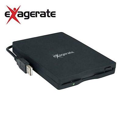EXAGERATE Floppy drive esterno