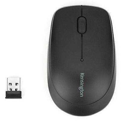Kensington Pro Fit® Mouse wireless portatile, Nero