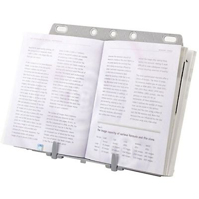 Fellowes leggio booklift staples - Leggio per libri da tavolo ...