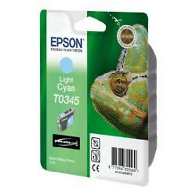 Epson , Materiale di consumo, Cart.intellidge styph 2100 c/chiar, C13T03454010