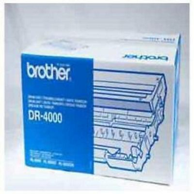 Brother , Materiale di consumo, Drum unit brother hl6050/6050d/dn, DR-4000