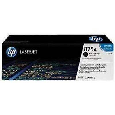 HP , Materiale di consumo, Color laserj black print cartridge, CB390A
