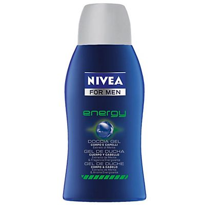NIVEA Doccia Gel Energy For Men - 50 ml