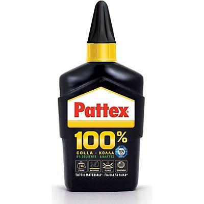 Colla Per Sedie In Legno.Pattex Colla 100 50 G Staples