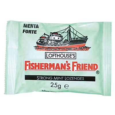 Fishermans Friend Menta Forte