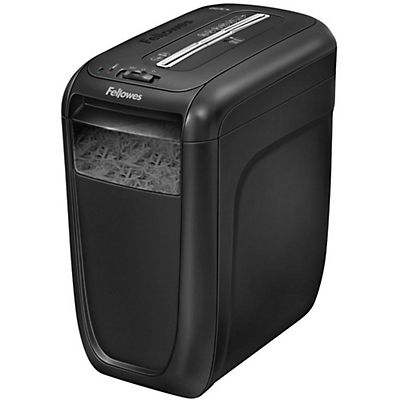 Fellowes Powershred 60Cs distruggi documenti a taglio incrociato