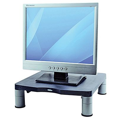 Fellowes Supporto per monitor standard