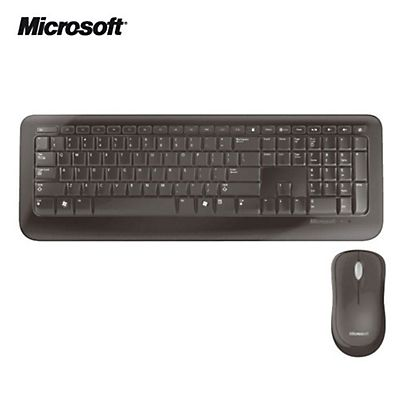 how to use microsoft wireless mouse