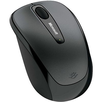 Microsoft OEM 3500 Wireless Mobile Mouse