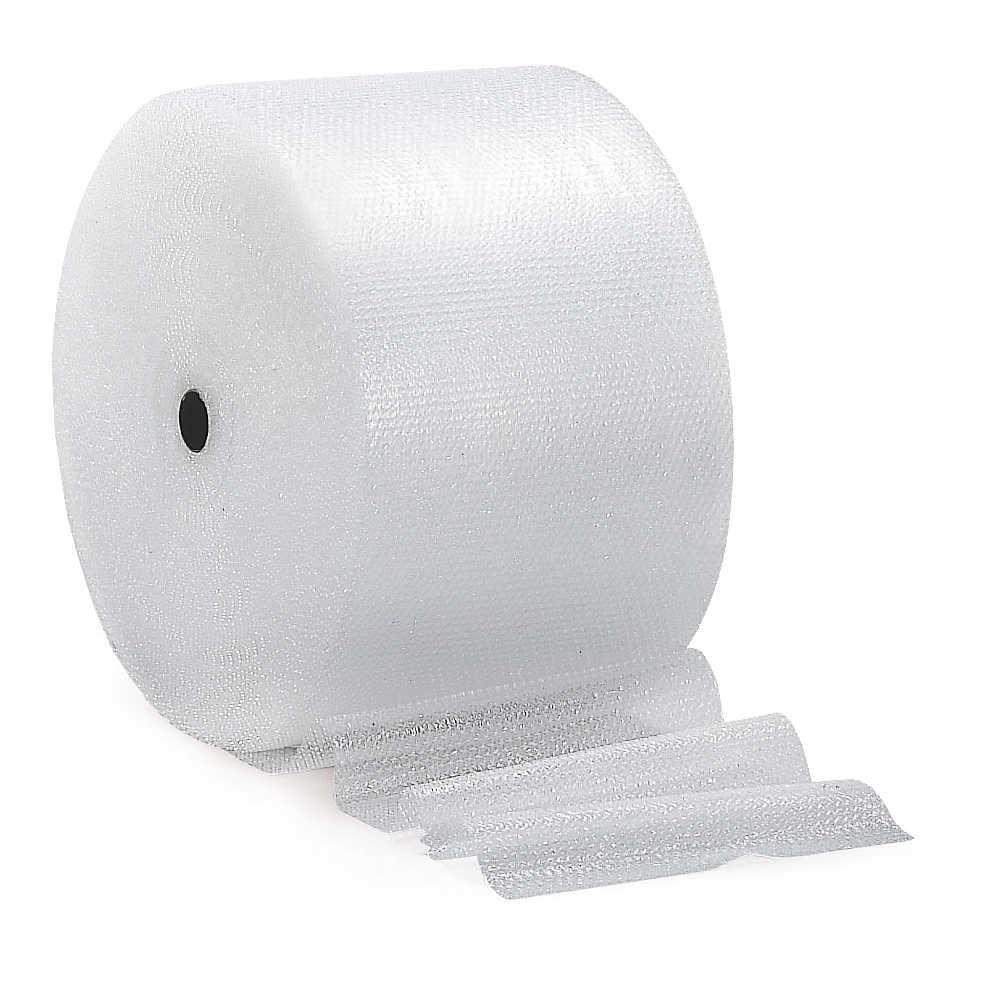 Film plástico de burbujas Ø 10mm en rollo RAJABUL 80cm x 150m / 1pq 1 rollo