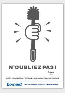 Affiche Wc Gratuites A Imprimer Teenzstore