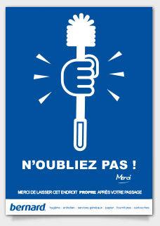 Affiche Toilette Propre A Imprimer Yli63 Napanonprofits