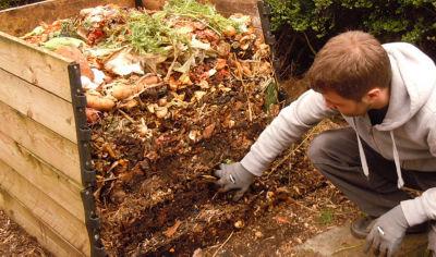 Réglementation du stockage des déchets verts   Le saviez-vous ...