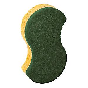 10 groene Gratounett Spontex courant gebruik