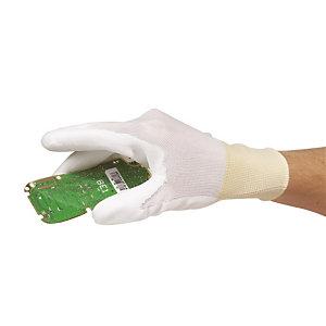 10 paar handschoenen voor precisiewerk Ultrane 550 Mapa, maat 7