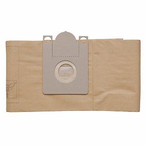 10 papieren zakken voor Nilfisk VP 300