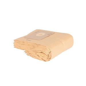 10 papieren zakken voor stofzuiger Taski Go