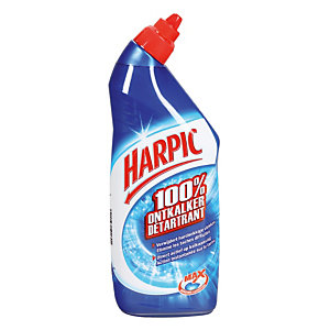 100 % ontkalkende Harpic gel
