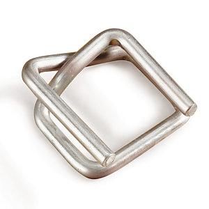 1000 boucles acier autobloquantes, largeur 16 mm