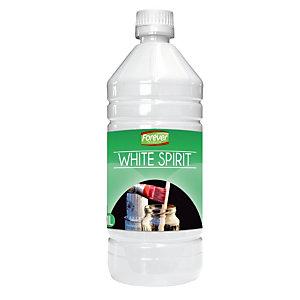 12 flessen White Spirit 1 L