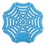 12 grilles désodorisantes urinoirs marine