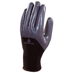 12 paires de gants enduction nitrile VE 715 T.9
