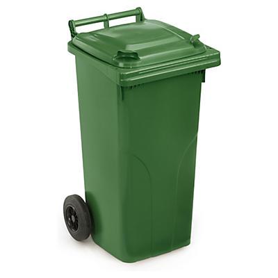120L Wheelie bins