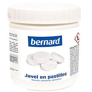 150 pastilles javel Bernard 500 g
