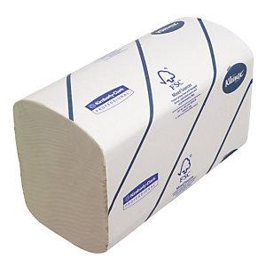 1860 verstrengelde handdoekjes Kleenex Airflex Ultra