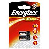 2 piles baton Energizer 1,5 V LR1/E90