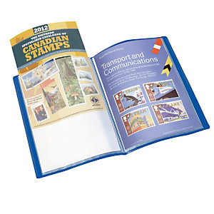 2 protège documents 40 pochettes 1er prix coloris bleu