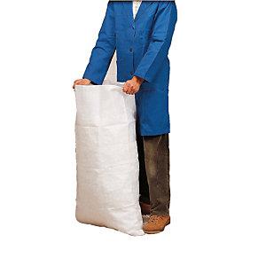 20 puinzakken 50 L voor zwaar afval