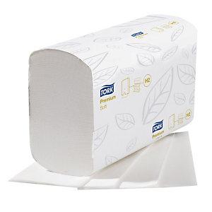 2310 verstrengelde handdoekjes Tork Xpress Premium zacht
