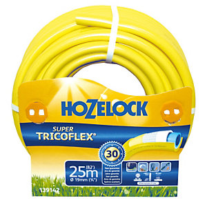 25 m tuyau Tricoflex Ultimate ø 19 mm Hozelock