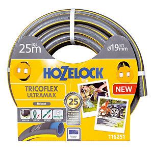 25 m tuyau Tricoflex Ultramax ø 19 mm Hozelock