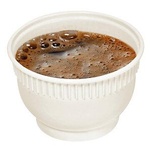 25 voorgedoseerde kommen Nescafe Tradition