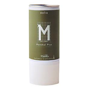 3 navullingen voor parfumverspreider Eolia Basic 2 Menthol Antitabak 400 ml