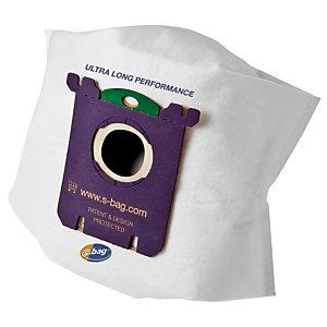 3 Sacs S-bag maxi pour aspirateur Ultra One Electrolux