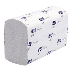 3150 handdoekjes Tork XPress® Premium zacht 2 lagen