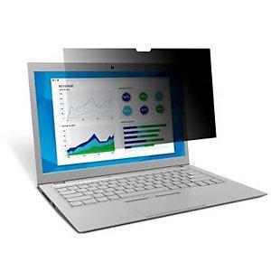 3M, Accessori notebook, Privacy 13.3 standard laptop 4:3, 76606