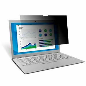 3M, Accessori notebook, Privacy macbookpro 13 retina disp., 98044061954