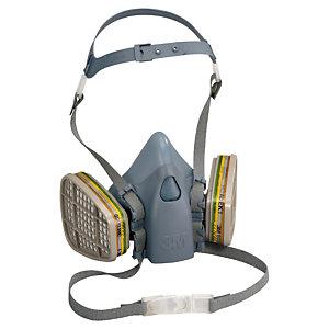 3M Cartouche ABE1 pour masques 6800S et demi masques 7500