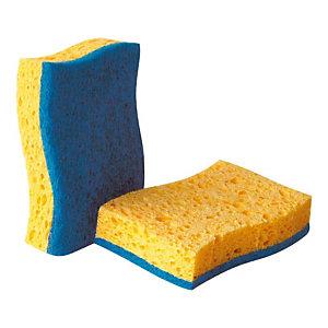 3M éponges 3M bleu (Lot de 2)
