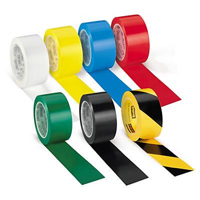3M Ruban vinyle de marquage##3M Markierungsbänder