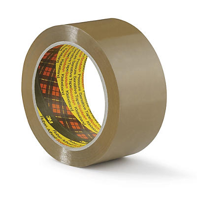 3M™ Scotch® 35 micron vinyl packaging tape