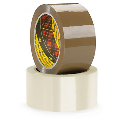 3M™ Scotch® low noise polypropylene packaging tape 309