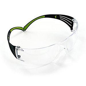 3M™ SecureFit™ SF400 Occhiali di protezione, Lenti Trasparenti