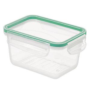4 boîtes hermétiques de transport pour aliments 0.75 L Rotho