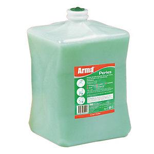4 cartouches de crème lavante Arma Perles 4 L