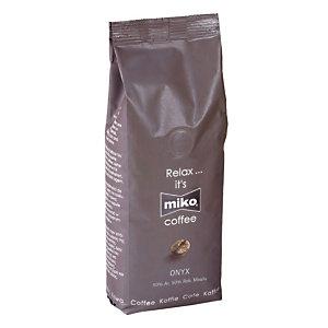 4 pakjes koffie Onyx Miko 250 g